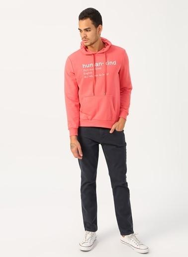 Aeropostale Sweatshirt Kırmızı